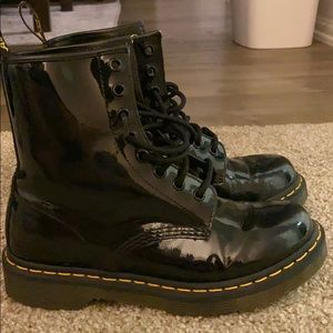 Barely used Dr.Martens